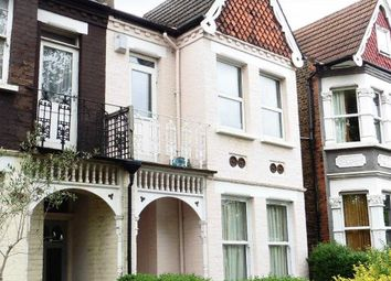 Thumbnail 2 bed flat for sale in Drayton Green, London
