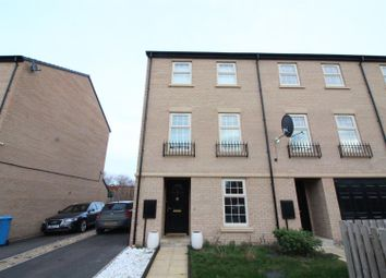 Thumbnail 3 bed property for sale in Boothferry Park Halt, Hull