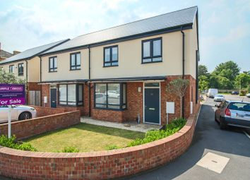 Thumbnail 4 bed semi-detached house for sale in Folly Lane, Cheltenham