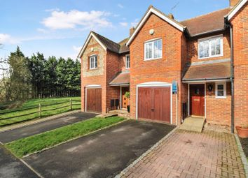 3 bed terraced house for sale in Montford Mews, Hazlemere, High Wycombe HP15