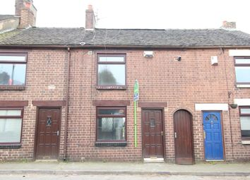 Thumbnail 2 bedroom property to rent in High Street, Newchapel, Stoke-On-Trent