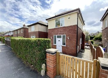 Thumbnail 2 bed semi-detached house for sale in Hall Road, Handsworth, Sheffield