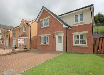 Thumbnail 4 bed property for sale in Fieldfare View, Dunfermline