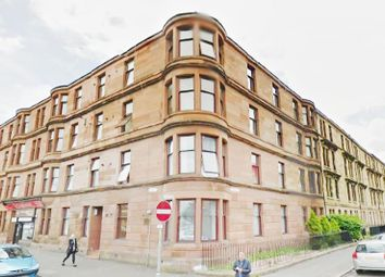 Thumbnail 1 bed flat for sale in 230, Calder Street, Flat 0-1, Glasgow G427Pf