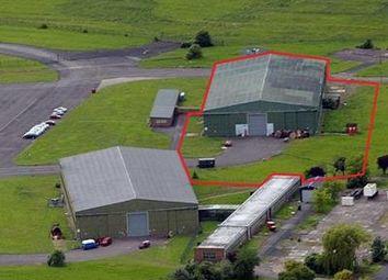Thumbnail Light industrial to let in Hangar 1, Long Lane, Throckmorton, Pershore