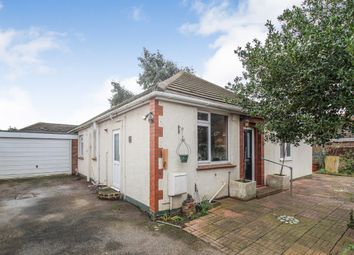 Thumbnail 3 bed bungalow to rent in Brookfield Road, Bedford