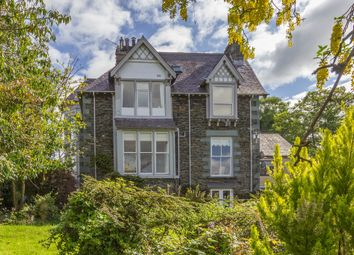 Thumbnail 1 bed flat to rent in 2 Denewood, Queens Drive, Windermere