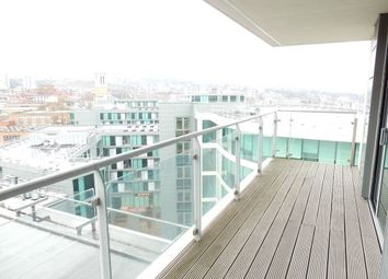 Thumbnail 2 bedroom flat to rent in Solly Street, Sheffield