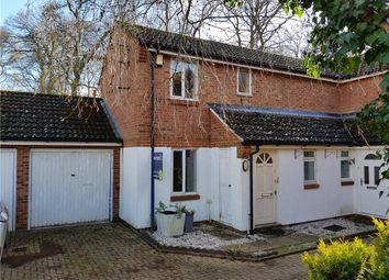 3 bed semi-detached house for sale in Little Copse Chase, Chineham, Basingstoke RG24
