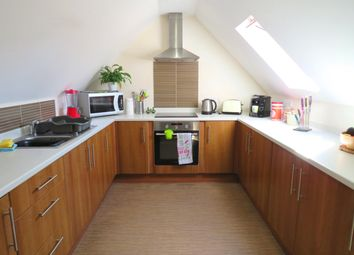 Thumbnail 1 bed maisonette to rent in St. Andrews Road, Exmouth