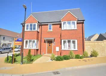 Thumbnail 3 bed link-detached house for sale in Bowood Drive, Brockworth, Gloucester