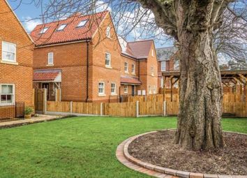Thumbnail 4 bed end terrace house for sale in Hall Road, Norwich, Norfolk