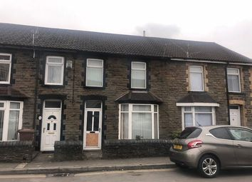 Thumbnail 2 bed terraced house for sale in Wern Crescent, Nelson