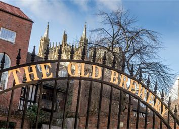 2 bed flat for sale in The Old Brewery, Ogleforth, York YO1