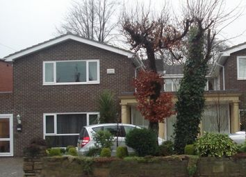 2 bed detached house to rent in Kenton Road, Gosforth, Newcastle Upon Tyne NE3