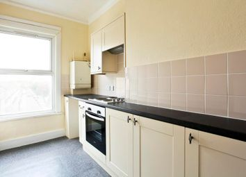 Thumbnail 1 bedroom flat to rent in Battersea Park Road, London