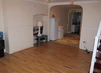 Thumbnail 3 bed property to rent in St Marys Road, Edmonton