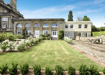 Thumbnail 3 bed terraced house to rent in 3 The Old Orangery, Ottershaw Park, Ottershaw, Chertsey