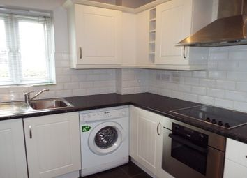 Thumbnail 2 bed flat to rent in Tame Close, Wilnecote, Tamworth