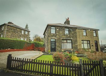 Thumbnail 3 bed semi-detached house for sale in Haworth Avenue, Rawtenstall, Lancashire