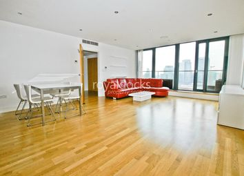 Thumbnail 2 bedroom flat to rent in Elektron Tower, 12 Blackwall Way, London