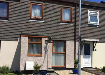 Thumbnail 2 bed terraced house to rent in Bosmeor Park, Illogan