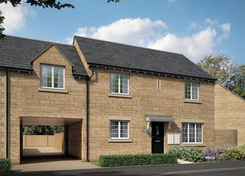 3 bed semi-detached house for sale in Burford Road, Chipping Norton OX7