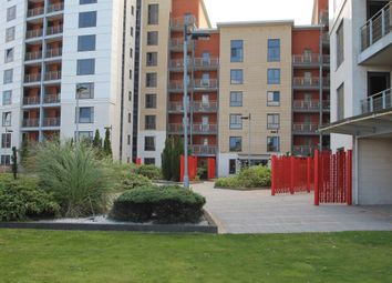 Thumbnail 1 bed flat for sale in Baltic Quay, Mill Road, Gateshead, Tyne And Wear