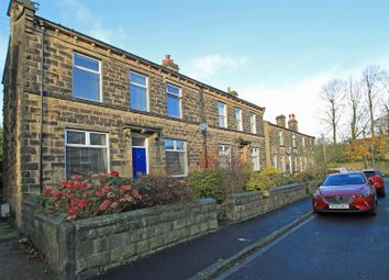 Thumbnail 3 bed semi-detached house for sale in Dicks Garth Road, Menston, Ilkley