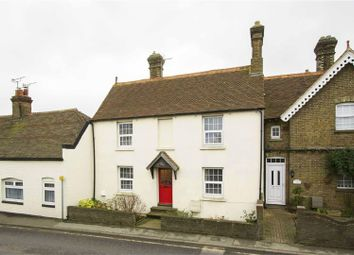 Thumbnail 4 bed semi-detached house for sale in Dover Road, Walmer, Deal