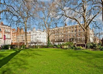 Thumbnail 4 bed flat for sale in Manchester Square, London