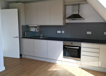 Thumbnail 1 bed flat for sale in Prime House, Challenge Court, Barnett Wood Lane, Leatherhead, Surrey