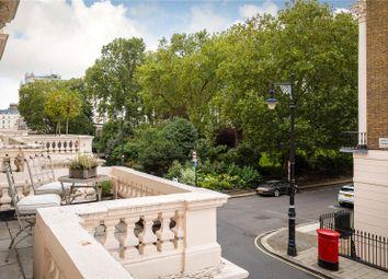 South Eaton Place, Belgravia, London SW1W