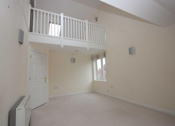 Thumbnail 2 bedroom flat to rent in Corscombe Close, Weymouth