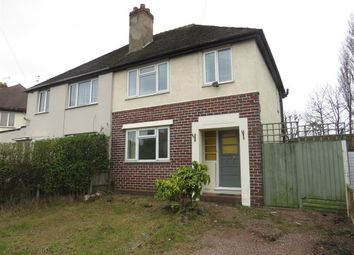 3 bed property to rent in Smithfield Road, Bloxwich, Walsall WS3