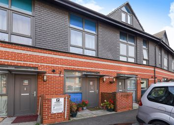 Thumbnail 3 bed terraced house to rent in Page Road, Feltham