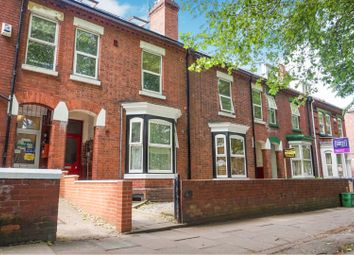 Thumbnail 13 bed block of flats for sale in Christ Church Road, Doncaster