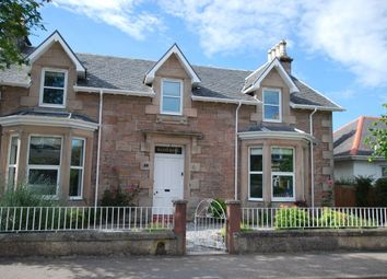 Thumbnail 4 bed detached house to rent in Broadstone Park, Inverness