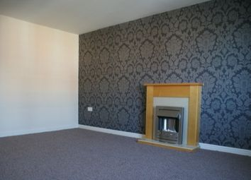 Thumbnail 2 bed flat to rent in Chillington Way, Norton Heights, Stoke-On-Trent