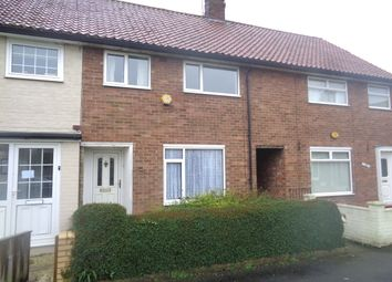 3 bed terraced house for sale in Benedict Road, Hull HU4