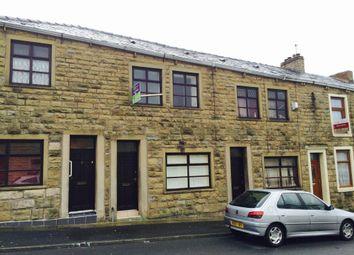 Thumbnail 3 bed terraced house to rent in Stanley Street, Accrington