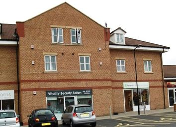 Thumbnail 2 bed flat to rent in Fern Court, Woodlaithes Village, Bramley