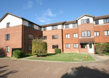 Thumbnail 1 bed flat to rent in Firle Court, Yeomanry Close, Epsom