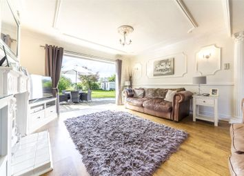 Thumbnail 5 bed semi-detached house for sale in Billet Road, Romford, Essex