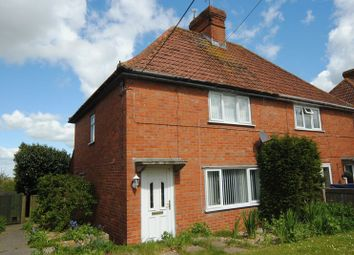 Thumbnail 2 bed semi-detached house for sale in Layne Terrace, West Chinnock, Crewkerne