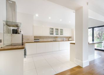 Thumbnail 6 bed detached house for sale in Mount Pleasant Road, Brondesbury