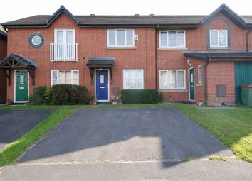 Thumbnail 2 bedroom town house to rent in Maritime Way, Ashton-On-Ribble, Preston