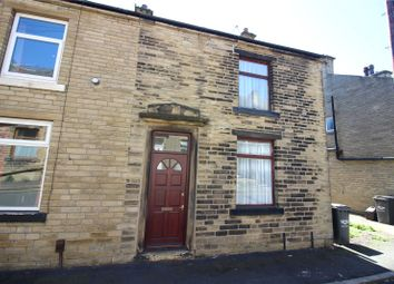 Thumbnail 1 bed end terrace house for sale in South Street, Brighouse