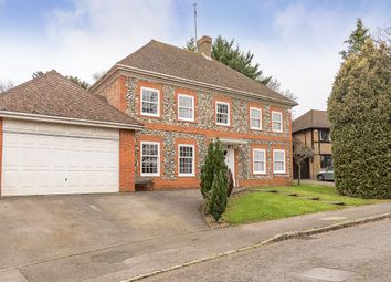 Thumbnail 5 bedroom detached house to rent in Donnay Close, Gerrards Cross