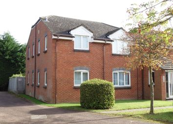 Thumbnail 1 bedroom flat for sale in Nash Close, North Mymms, Hatfield